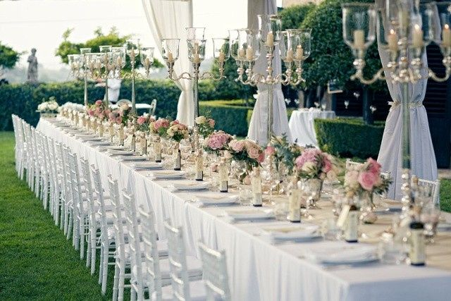 17th century villa intimate wedding