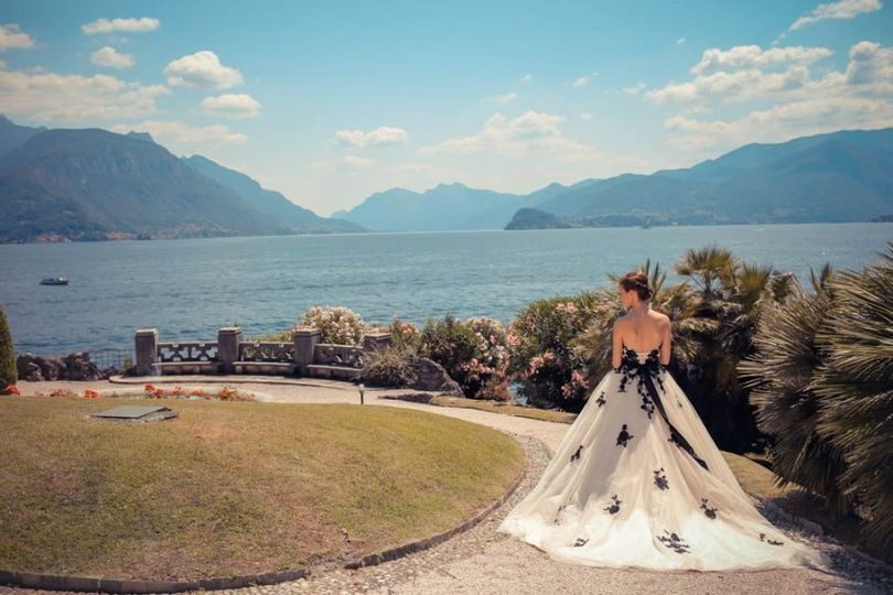 LAKE COMO LUXURY WEDDING VENUE