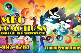 Timbo Promotions
