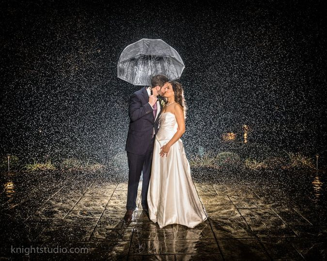 Knight Studio - Rain