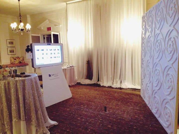Tmx 1421464064713 Unit Set Up At A Wedding Springfield wedding rental
