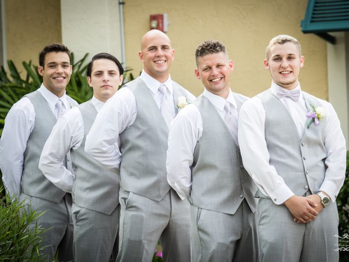 Tmx 1517778972 77959f8ef910021f 1517778969 8b5e3c8c4cf2f83a 1517778952230 5 Amanda Ben Wedding Tampa, Florida wedding photography