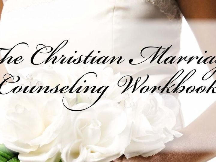 Tmx Marriageworkbook 51 57286 Kenmore, WA wedding officiant