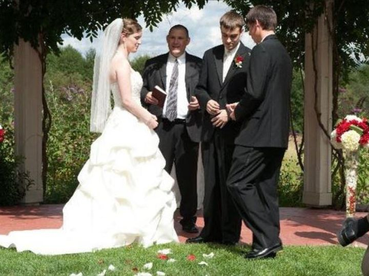Tmx Shipley 51 57286 Kenmore, WA wedding officiant