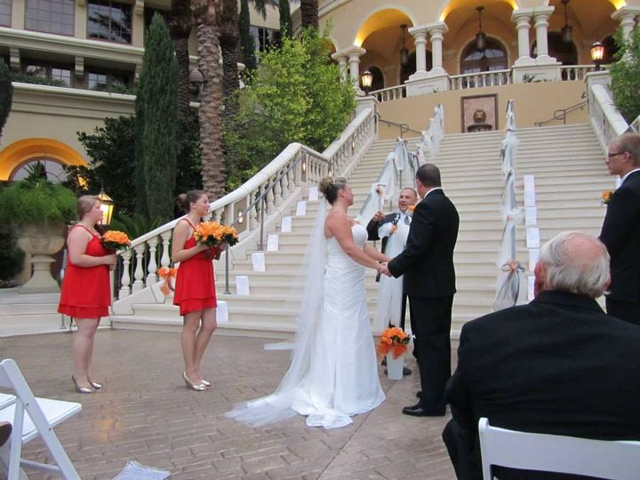 Tmx Vegas 51 57286 Kenmore, WA wedding officiant