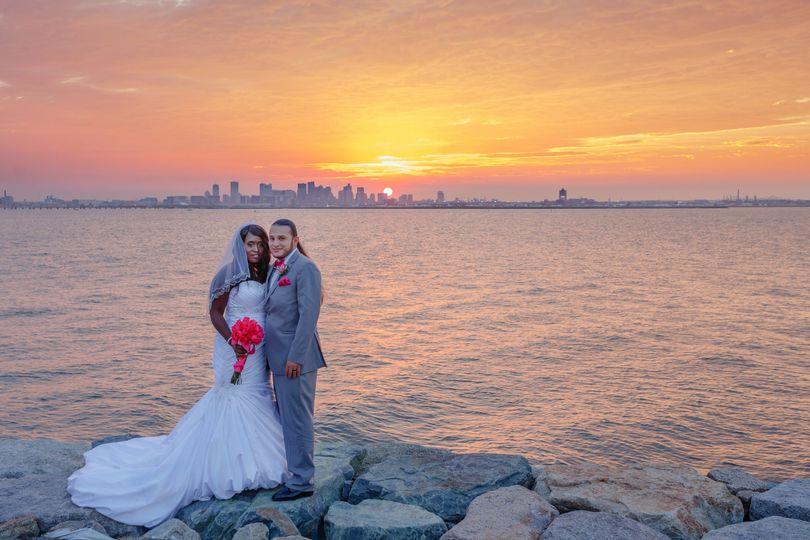 boston skyline sunset massachusetts wedding 51 79286