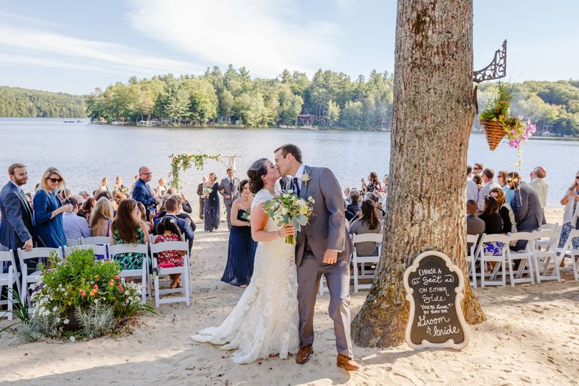 lake shore village resort nh wedding 51 79286