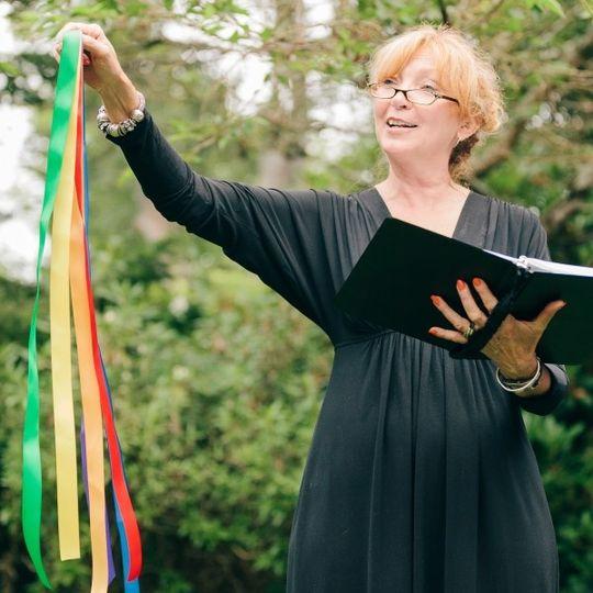 Barbara Densmore, Celebrant & Officiant