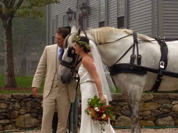 Tmx 1489879852169 Bridegroomed Saunderstown wedding transportation