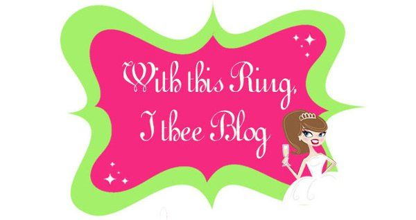 Blog and Logo Design: Tell your friends about your big day through a personal blog designed just for...