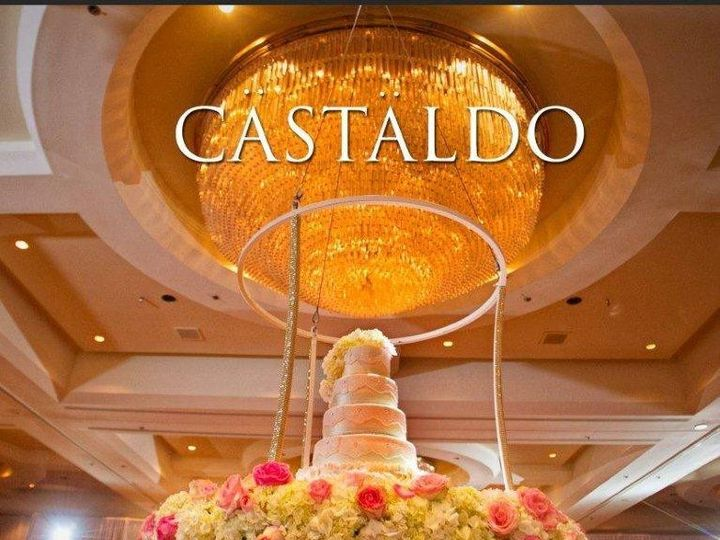Tmx 1445700847978 Florida   Orlando Ballroom Floating Cake Orlando wedding venue