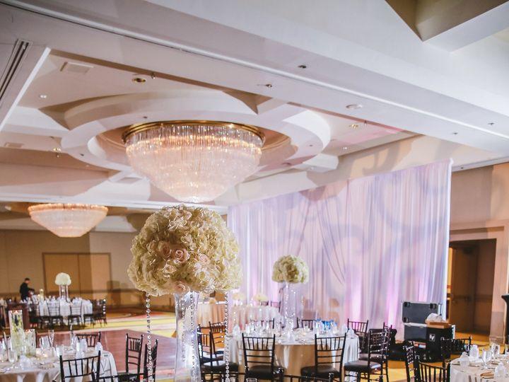 Tmx 1498847238362 Anthony And Eliana 6 Reception Details 0018 Orlando wedding venue