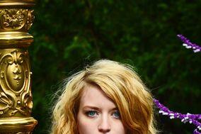 Violetta Norrie, Harpist