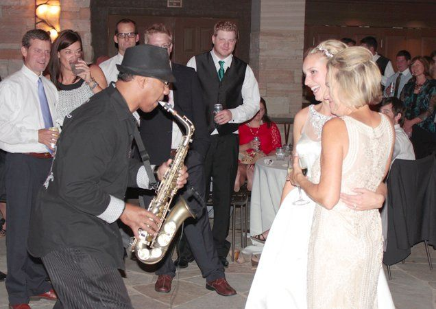 Soul School engages you and your guests for a fully entertaining event.