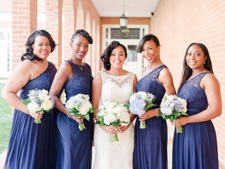 Tmx 1460568347258 Image Cary, North Carolina wedding beauty