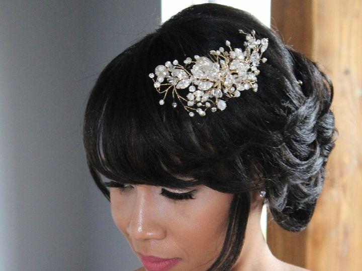 Tmx 1465879960498 Image Cary, North Carolina wedding beauty