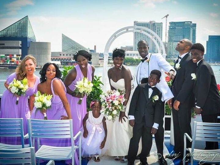 Tmx 1470853575910 Image Cary, North Carolina wedding beauty