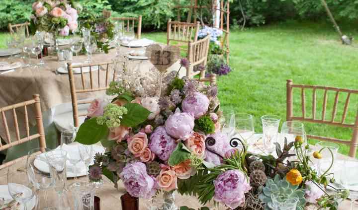 Joanna Berkun Florals & Events