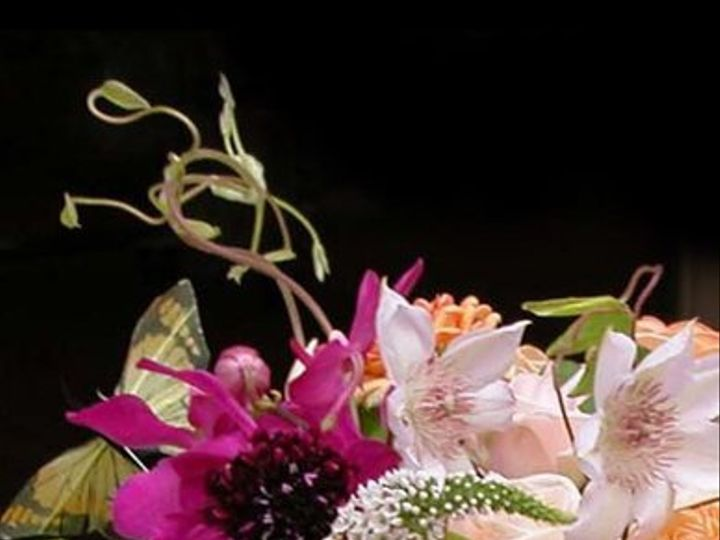 Tmx 1258393390972 Detail Suffern wedding florist