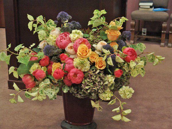Tmx 1314961987417 Bima2 Suffern wedding florist
