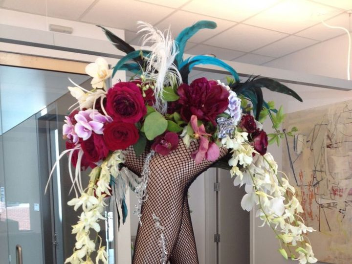 Tmx 1345515218005 Leglady Suffern wedding florist