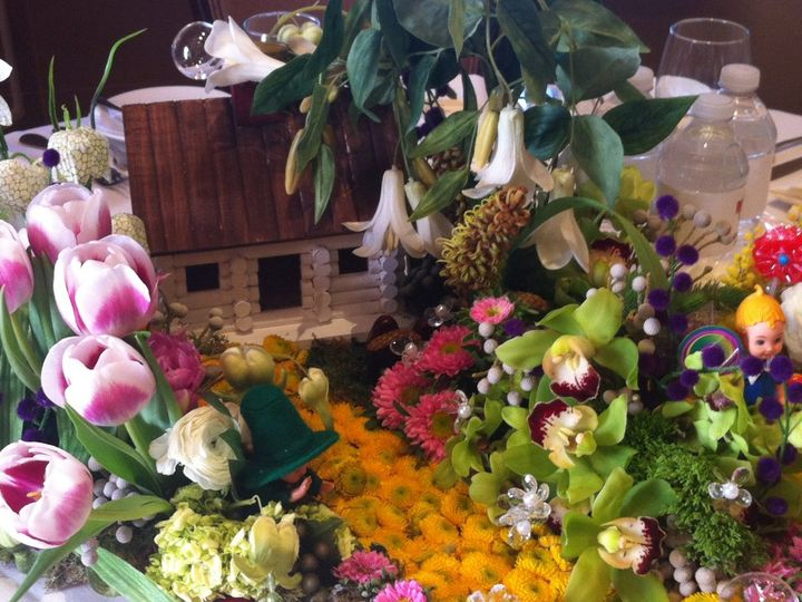 Tmx 1358922794346 Thewiz565 Suffern wedding florist