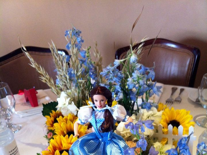 Tmx 1358922819907 Thewiz564 Suffern wedding florist