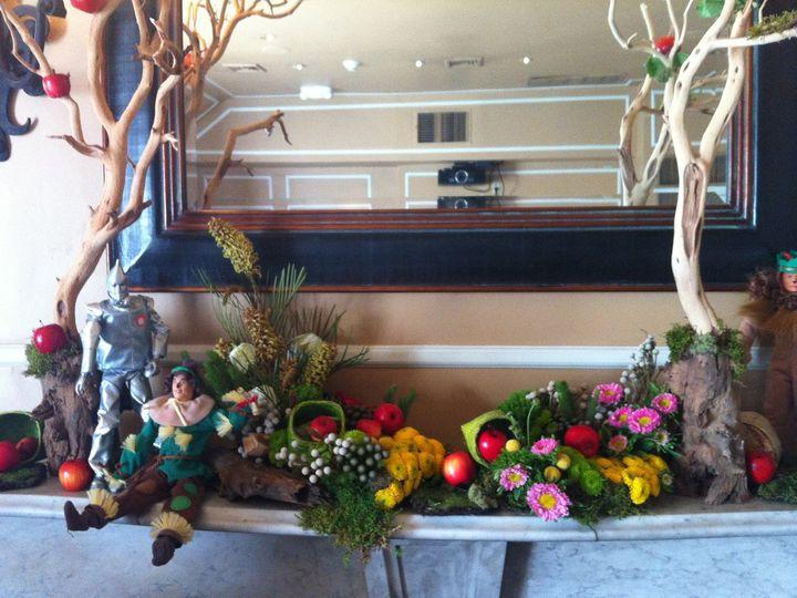 Tmx 1358922839775 Thewiz557 Suffern wedding florist