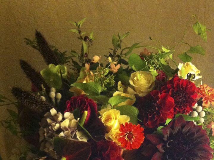 Tmx 1378355338619 Rosh2 Suffern wedding florist