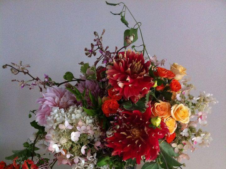 Tmx 1378827545954 Img2418 Suffern wedding florist