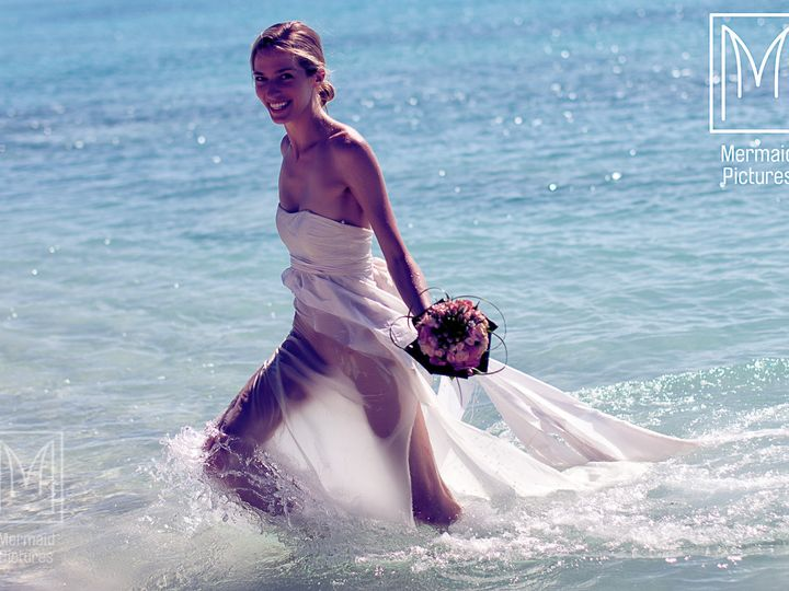 Tmx 1509467709605 Mermaidpictures 25 Conch Bar, TC wedding photography