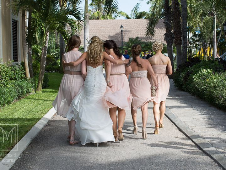 Tmx 1509467847420 Mermaidpictures 38 Conch Bar, TC wedding photography