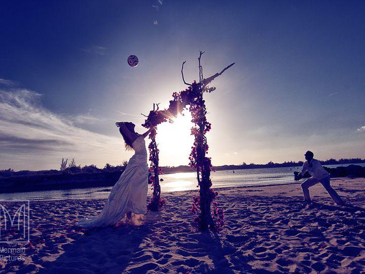 Tmx 1509468254036 Mermaidpictures 81 Conch Bar, TC wedding photography
