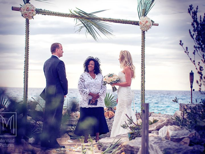 Tmx 1509468316895 Mermaidpictures 88 Conch Bar, TC wedding photography