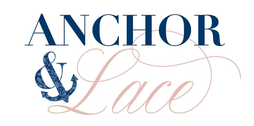 Anchor and Lace