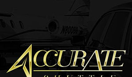 Accurate Shuttle - Global Transportation Services 1