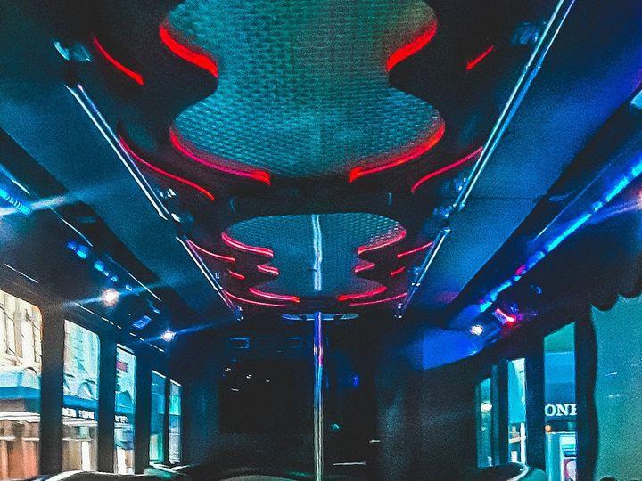 Tmx 28 Pax Party Bus Inside1 51 1004386 160382444981841 East Rutherford, NJ wedding transportation