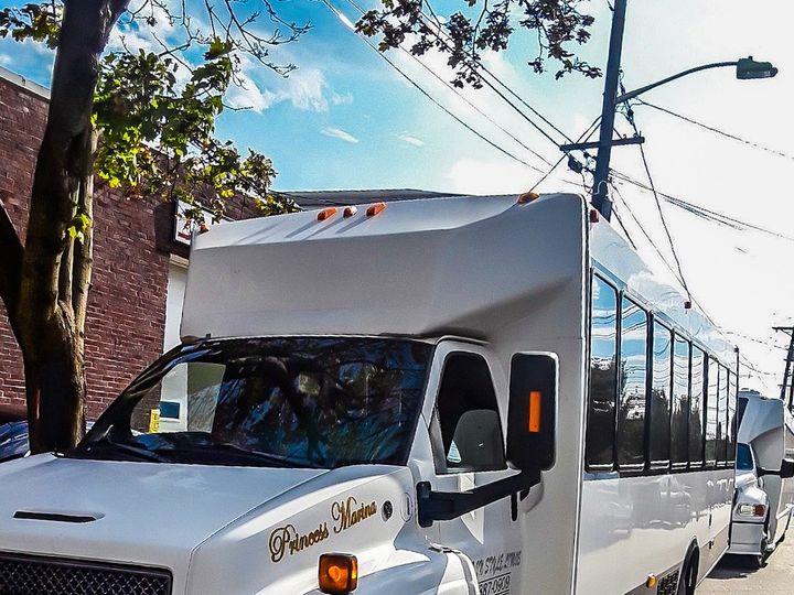 Tmx 28 Pax Party Bus 51 1004386 160382444958051 East Rutherford, NJ wedding transportation