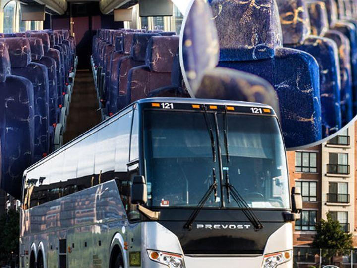 Tmx 55 Pax Feed Instagram 51 1004386 159855695619089 East Rutherford, NJ wedding transportation