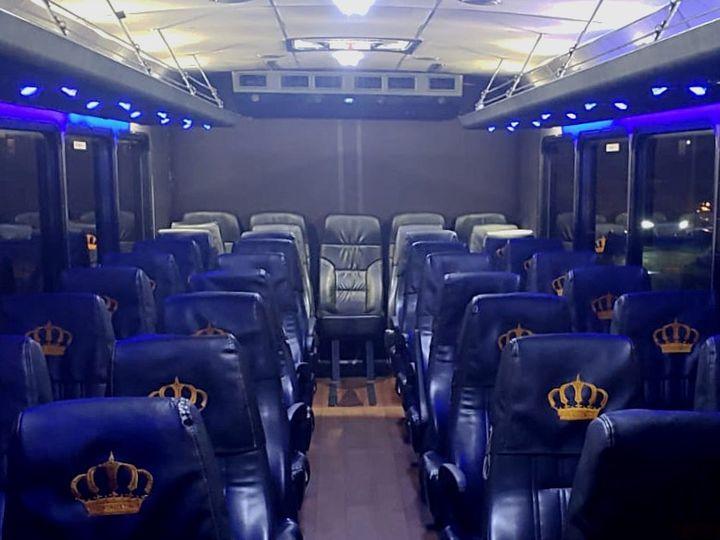 Tmx Img 1210 51 1004386 160328863571385 East Rutherford, NJ wedding transportation