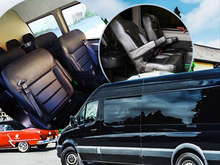 Tmx Mercedes Benz Sprinter Deluxe Instagram Feed 51 1004386 159855695617556 East Rutherford, NJ wedding transportation
