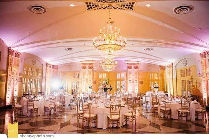 Hilton President Kansas City Venue Kansas City MO WeddingWire