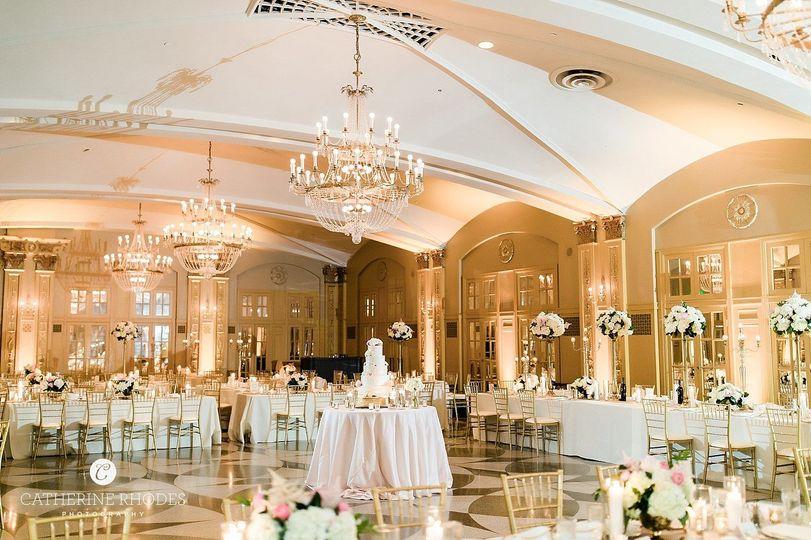 The Congress Ballroom