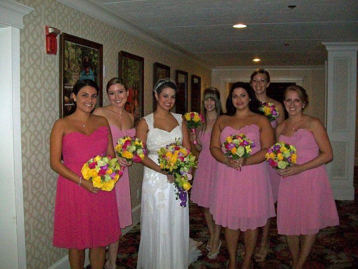 Tmx 1346825755120 2b2 Pleasant Mount wedding florist