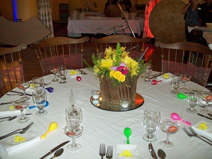 Tmx 1346825972987 63 Pleasant Mount wedding florist