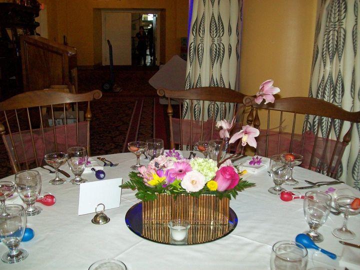 Tmx 1346826000857 66 Pleasant Mount wedding florist