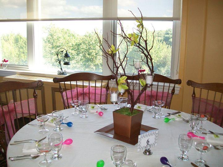 Tmx 1346827026126 1001454 Pleasant Mount wedding florist