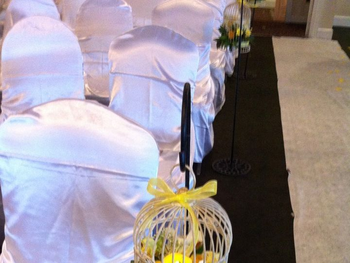 Tmx 1346827693666 SuandRay5 Pleasant Mount wedding florist