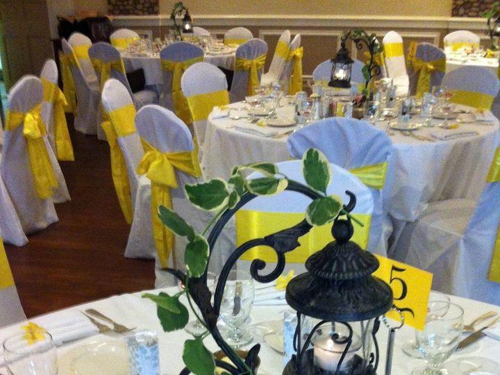 Tmx 1346829035210 SuandRay7 Pleasant Mount wedding florist