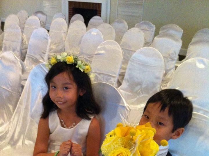 Tmx 1346829065385 SuandRay13 Pleasant Mount wedding florist
